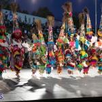 Bermuda International Gombey Festival Showcase, October 12 2019-5281