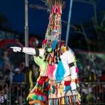 Bermuda International Gombey Festival Showcase, October 12 2019-5288