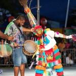 Bermuda International Gombey Festival Showcase, October 12 2019-5294