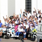 Bermuda Police Service Torch Run Oct 19 2019 (6)