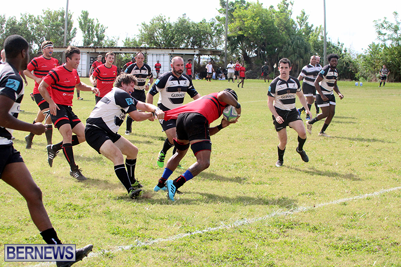 Bermuda Rugby Football Unions League Oct 26 2019 (7)