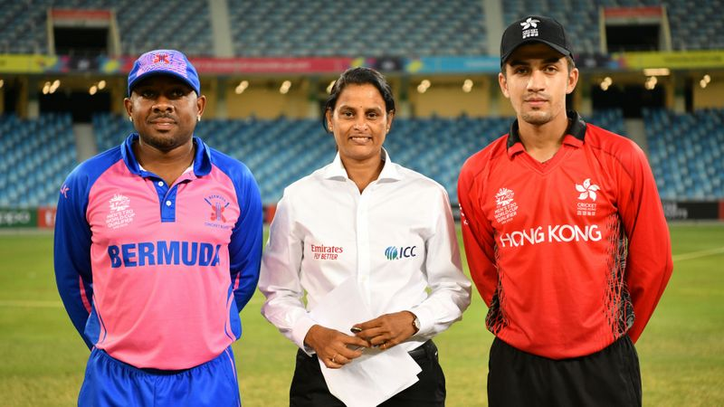 Bermuda vs Hong Kong ICC Cricket October 2019 (3)