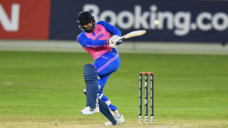 Bermuda vs Hong Kong ICC Cricket October 2019 (5)