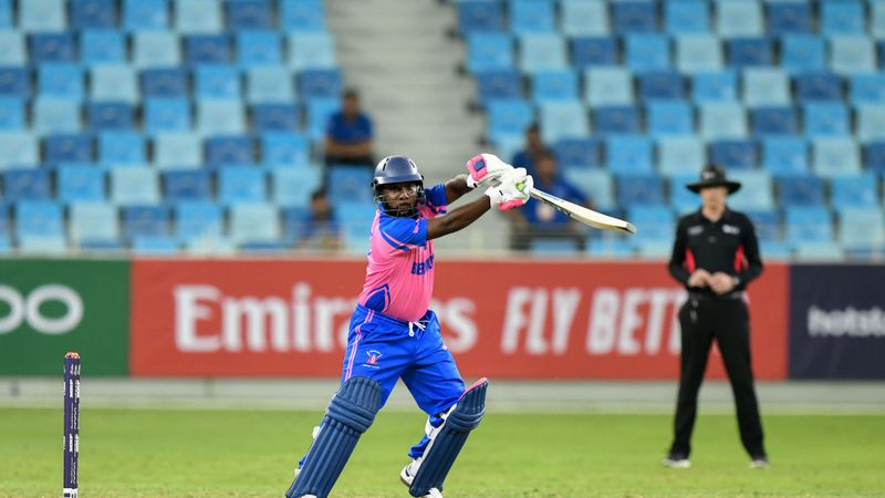 Bermuda vs Hong Kong ICC Cricket October 2019 (9)