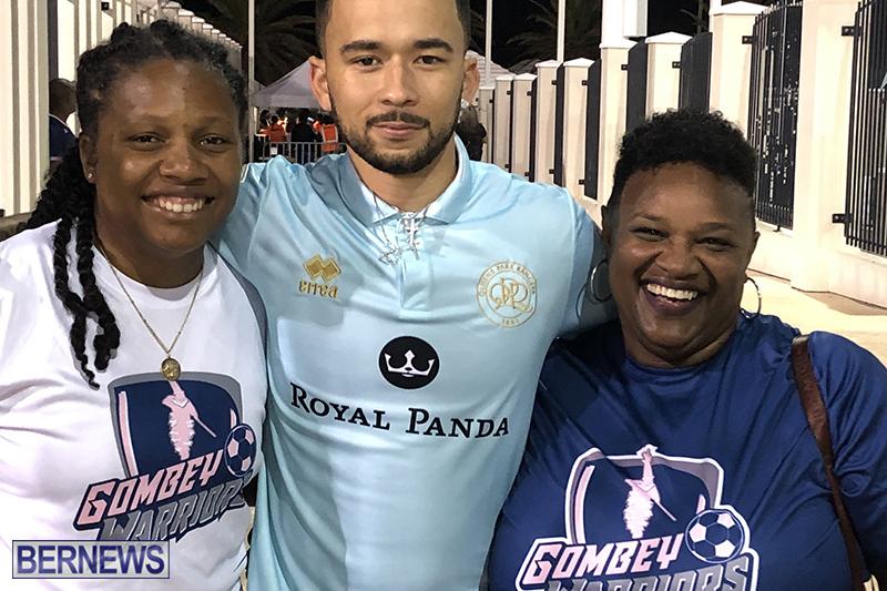 Bermuda vs Mexico October 11 2019 (7)