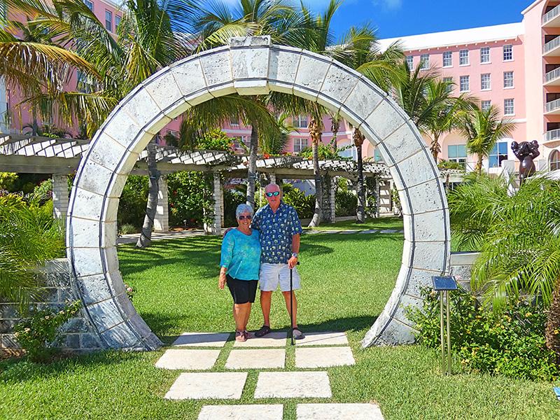 Brian & Elaine LaFleur Bermuda Oct 2019 (1)