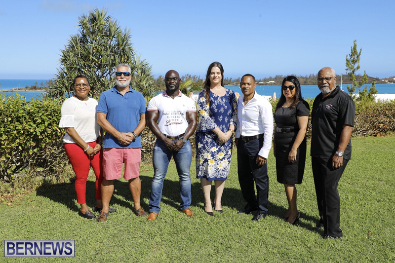 Caribbean Grand Prix Pro Launch Bermuda Oct 2 2019