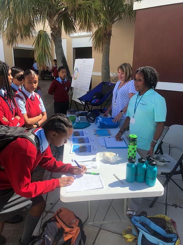 CedarBridge Co-Curricular Fair Bermuda Oct 2019 (2)