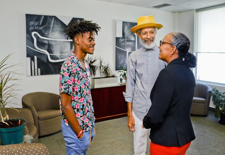 Cultural Exchange Music Programme Bermuda Oct 2019 (2)