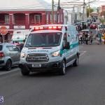 Firefighter Ramsay Bo Saggar Funeral Bermuda, October 27 2019-0004