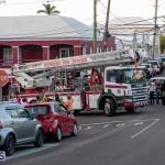Firefighter Ramsay Bo Saggar Funeral Bermuda, October 27 2019-0009