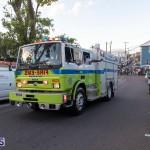 Firefighter Ramsay Bo Saggar Funeral Bermuda, October 27 2019-0019