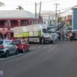 Firefighter Ramsay Bo Saggar Funeral Bermuda, October 27 2019-0020