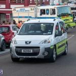 Firefighter Ramsay Bo Saggar Funeral Bermuda, October 27 2019-0025