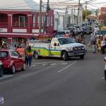 Firefighter Ramsay Bo Saggar Funeral Bermuda, October 27 2019-9949