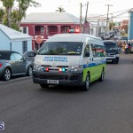 Firefighter Ramsay Bo Saggar Funeral Bermuda, October 27 2019-9990