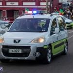 Firefighter Ramsay Bo Saggar Funeral Bermuda, October 27 2019-9995