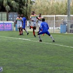 First & Premier Division Football Bermuda Oct 06 2019 (12)