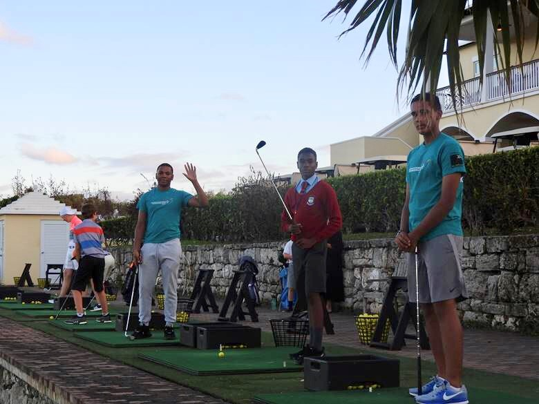 Golf Challenge Bermuda Oct 2019 (4)