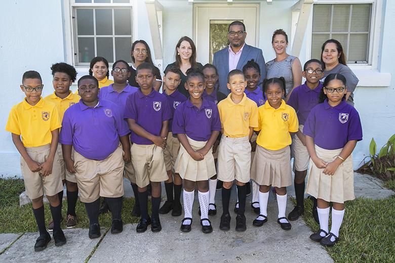 Hamilton Digital Literacy Programme Bermuda Oct 2019 (1)