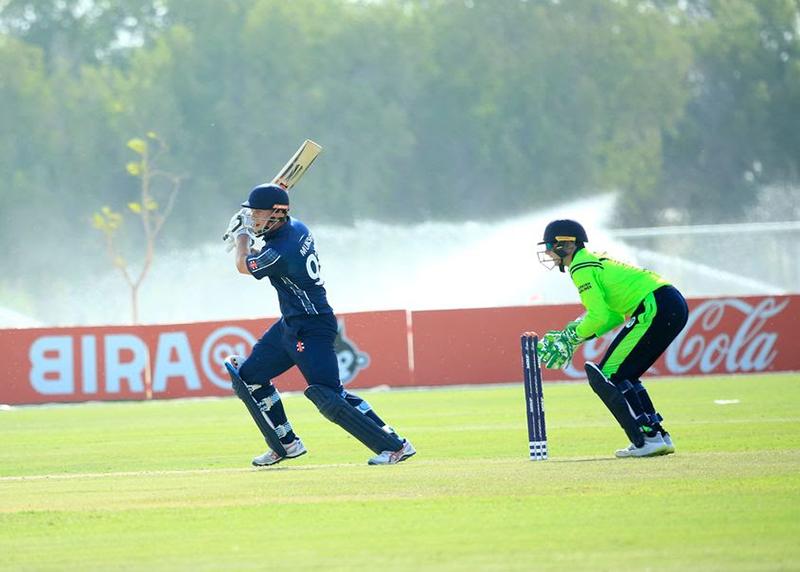 ICC Men's T20 World Cup Qualifier Bermuda Oct 2019 (1)