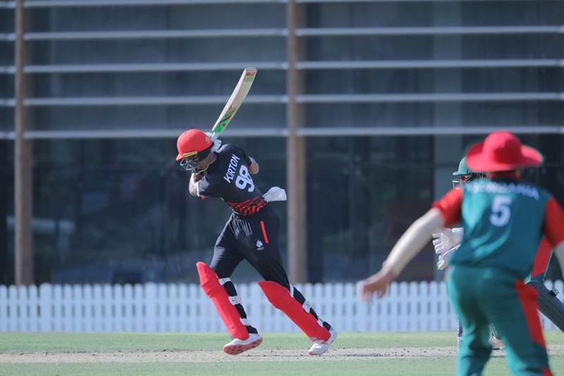 ICC Men's T20 World Cup Qualifier Bermuda Oct 2019 (3)