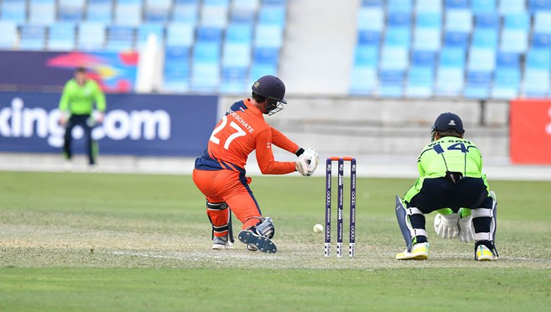 ICC T20 World Cup Qualifier Bermuda Oct 2019 (1)