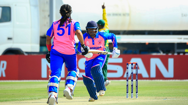 ICC T20 World Cup Qualifier Bermuda Oct 2019 (1)