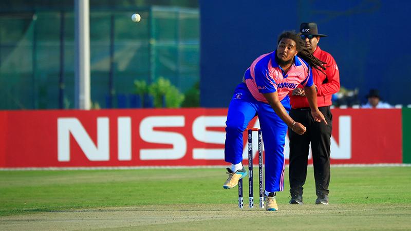 ICC T20 World Cup Qualifier Bermuda Oct 2019 (2)
