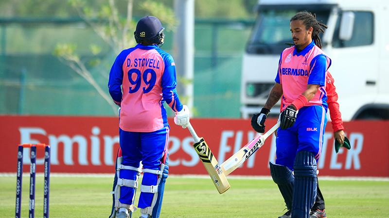 ICC T20 World Cup Qualifier Bermuda Oct 2019 (7)