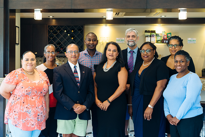 Information Commissioner's Award Bermuda Oct 2019 (1)