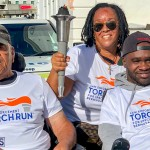 Law Enforcement Torch Run Special Olympics Bermuda, October 19 2019-25-3