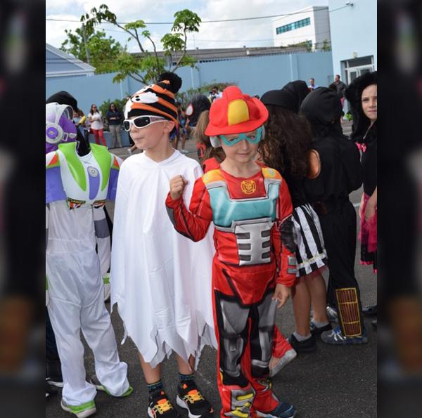 MSA Halloween Parade Bermuda Oct 31 2019 (16)