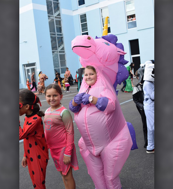 MSA Halloween Parade Bermuda Oct 31 2019 (18)