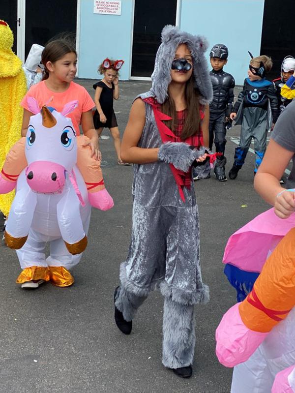 MSA Halloween Parade Bermuda Oct 31 2019 (22)