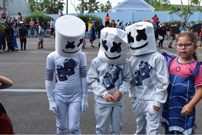 MSA Halloween Parade Bermuda Oct 31 2019 (6)