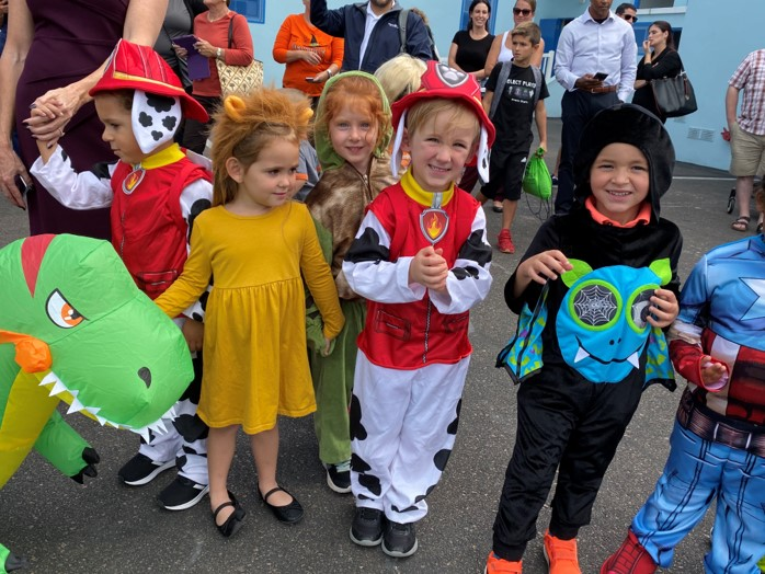 MSA Halloween Parade Bermuda Oct 31 2019 (7)