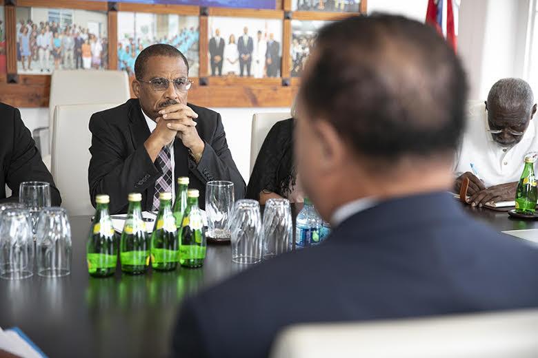 Meeting with Union Bermuda Oct 10 2019 (3)