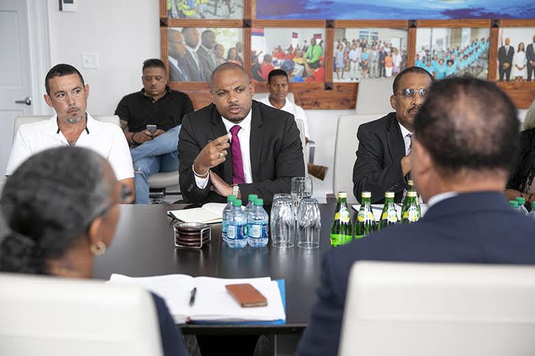 Meeting with Union Bermuda Oct 10 2019 (4)