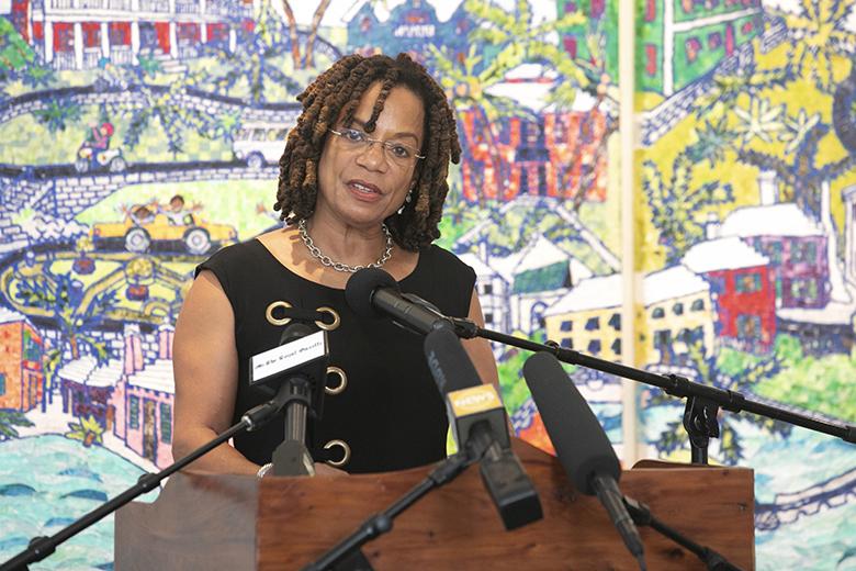 Mental Health Awareness Day Bermuda October 2019 (2)
