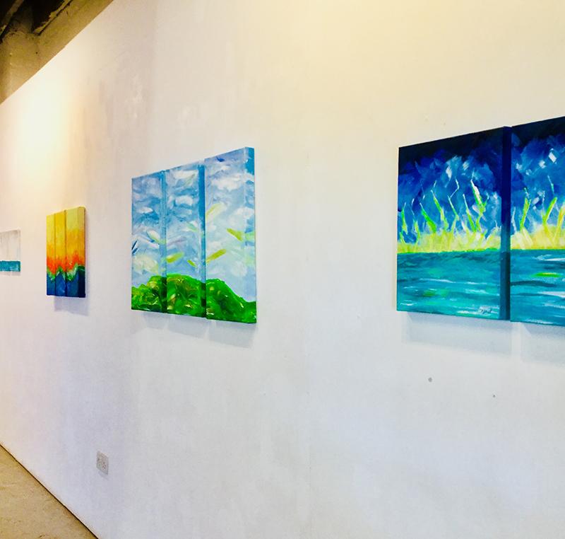 Nicky Gurret Bermuda Oct 4 2019 4