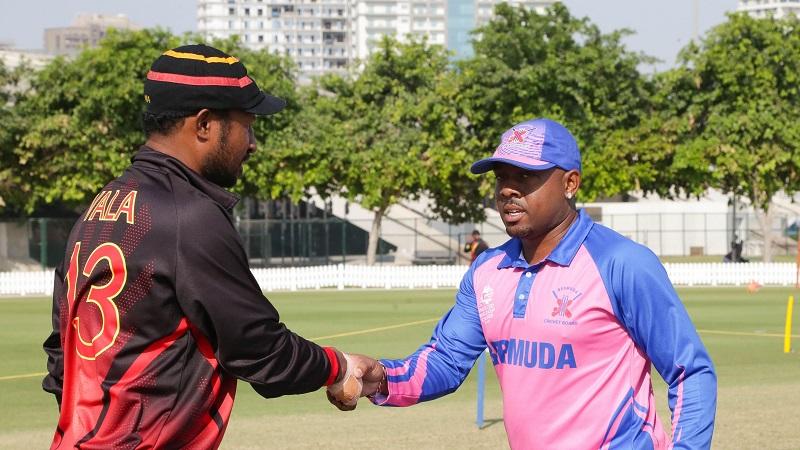 PNG-Vs-Bermuda-PNG-wins-the-toss_