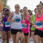 PartnerRe Women's 5K Run and Walk Bermuda, October 6 2019-2703