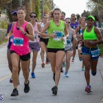 PartnerRe Women's 5K Run and Walk Bermuda, October 6 2019-2708