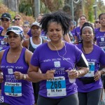 PartnerRe Women's 5K Run and Walk Bermuda, October 6 2019-2779
