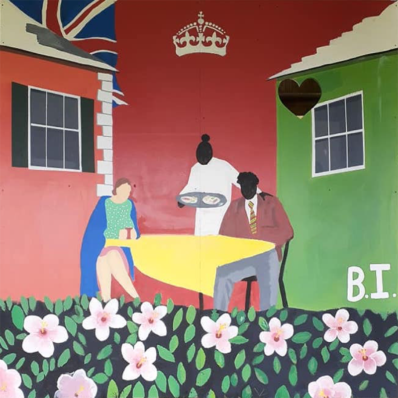 Point House Art Competition Results Bermuda Oct 20 2019 Bermuda Institute