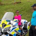 Police Week Gymkhana Bermuda, October 5 2019-2571