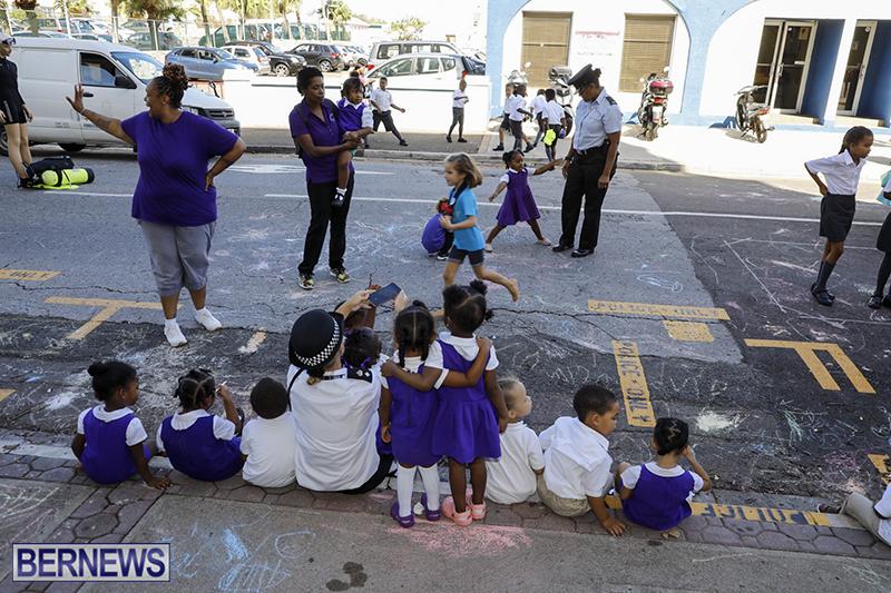 Police Week Open House Hamilton Bermuda, October 2 2019 (11)