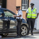 Police Week St George's Bermuda, October 4 2019-2026