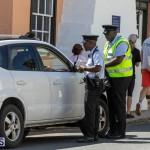 Police Week St George's Bermuda, October 4 2019-2041
